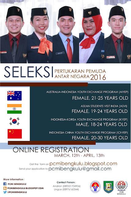 Tata Cara Pendaftaran PPAN 2016