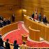 Constituido o Parlamento de Galicia da X Lexislatura