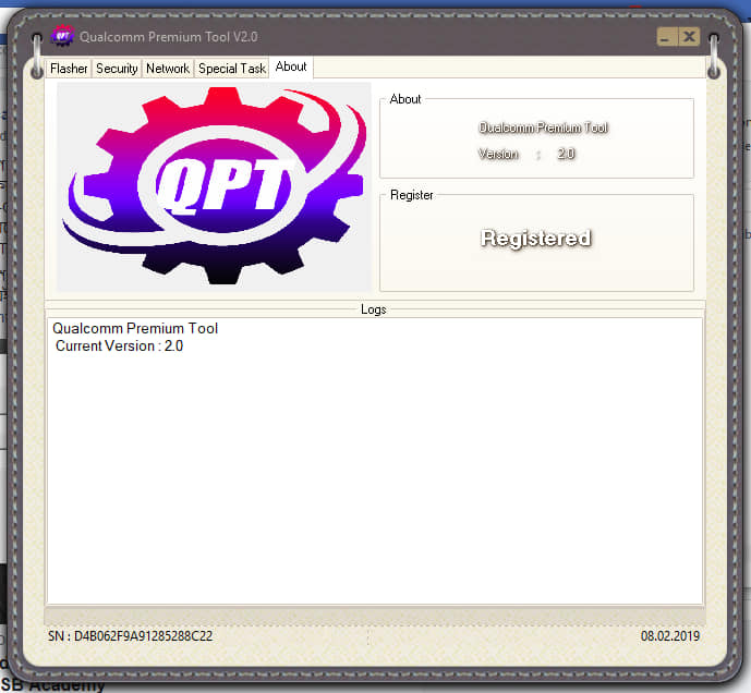 Qualcomm Premium Tool (QPT) Power Full Android Tool - Best