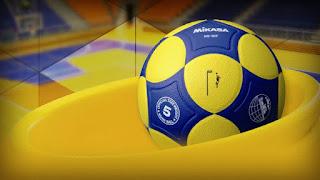 El nuevo deporte en Barahona: El Korfball