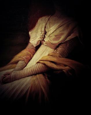 Aurélia Frey : La dilectae  exposition au musée de BalzacSaché
