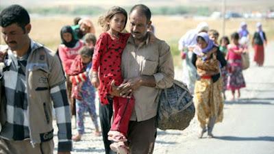 Esclavas sexuales que escaparon del Estado Islámico ganan premio de los derechos humanos