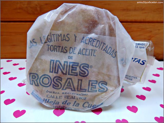 Productos Españoles en los Comercios de Massachusetts