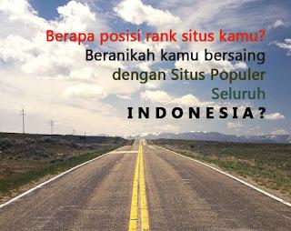 Situs Berita Online Indonesia Terpopuler Tahun 2016