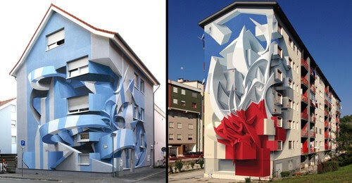 00-PEETA-Architecture-with-Abstract-3D-Murals-www-designstack-co