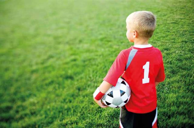 Αθλητισμός, παιδί, ταλέντο
