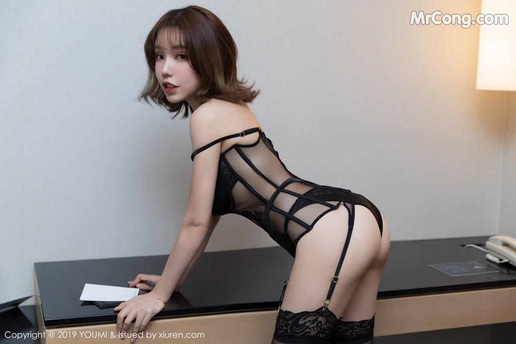 Image YouMi-Vol.288-Huang-Le-Ran-MrCong.com-006 in post YouMi Vol.288: Huang Le Ran (黄楽然) (46 ảnh)