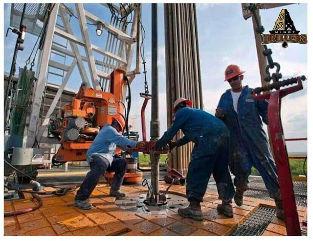 Great Opportunity For Drilling Staff in Africa