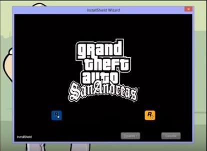 Descargar GTA San Andreas Full para PC