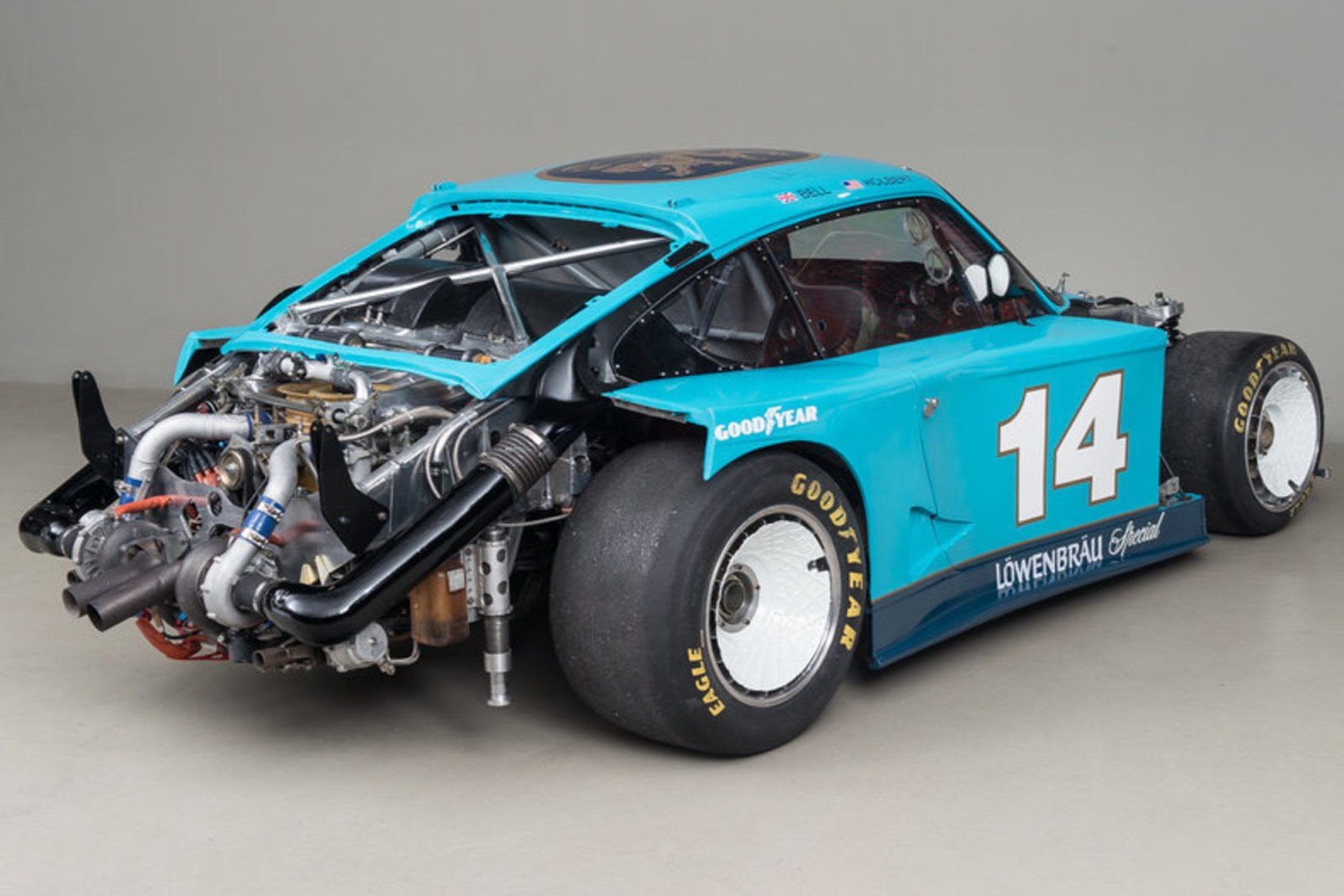 Porsches For Sale >> 1981 Porsche 935 K4 Is $2.85 Million Worth Of Racing History | Carscoops