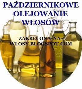 akcja olejowania wlosow