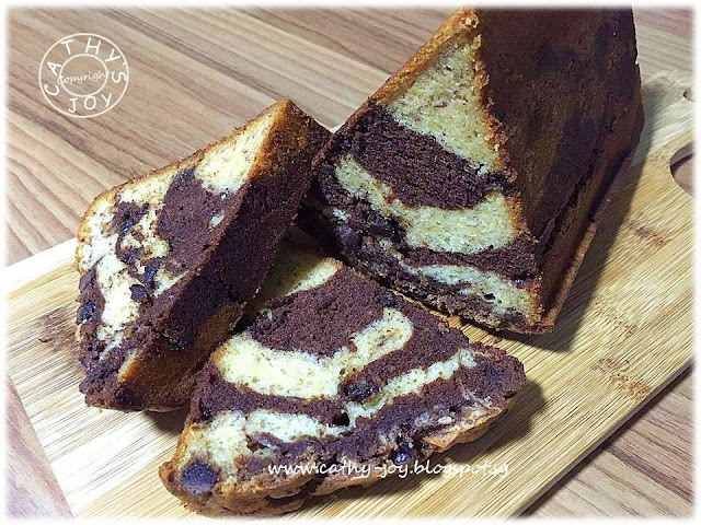 Zebra Cake Recipe Joy Of Baking: Cathy's Joy