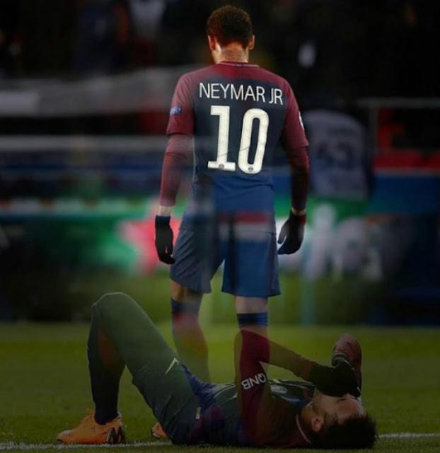 """PSG sấp mặt Cúp C1: Neymar cầu xin Barca, Real """"nổ bom"""" 400 triệu euro 3"""