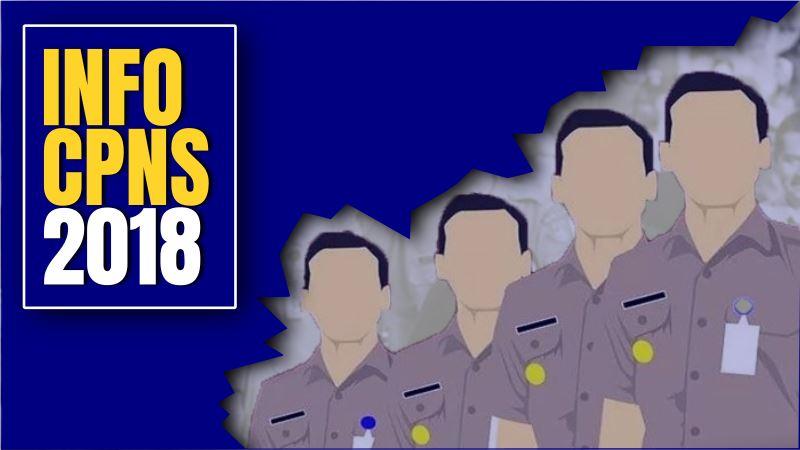 Rincian Formasi CPNS Trenggalek 2018