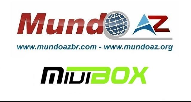 Novas atualizações Miuibox melhorias no SKS ACM