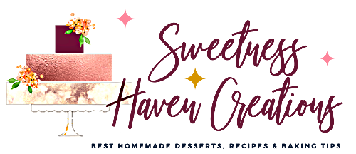 Sweetness Haven Creations Blog