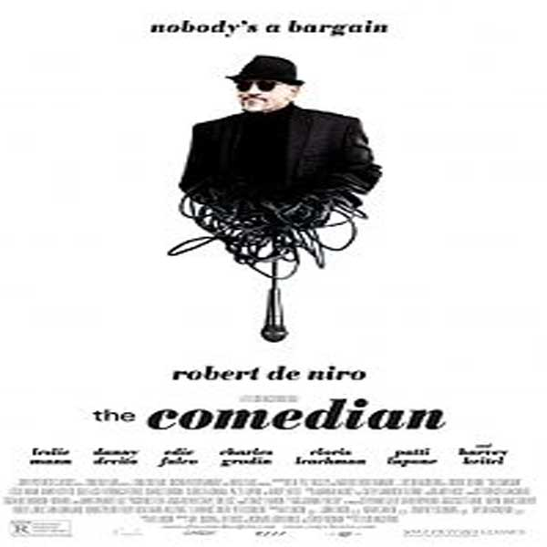 The Comedian, Film The Comedian, The Comedian Synopsis, The Comedian Trailer, The Comedian Review, Download Poster Film The Comedian 2017