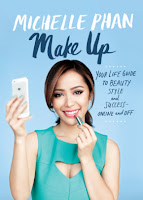 """Make Up: Your Life Guide to Beauty, Style, and Success – Online and Off"" by Michelle Phan"