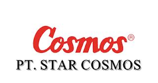 Loker SMK Tangerang PT Star Cosmos, Operator Produksi