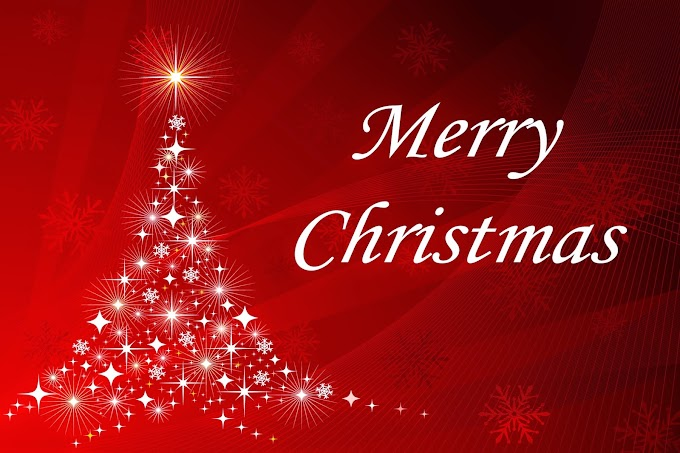 Merry Christmas to all! Wish you the unconditional love of God