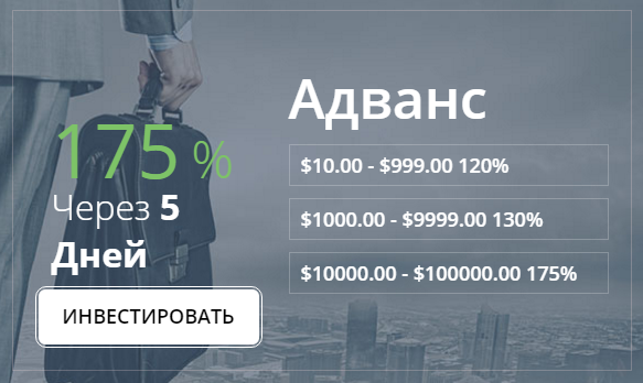 Fin-reserve обзор