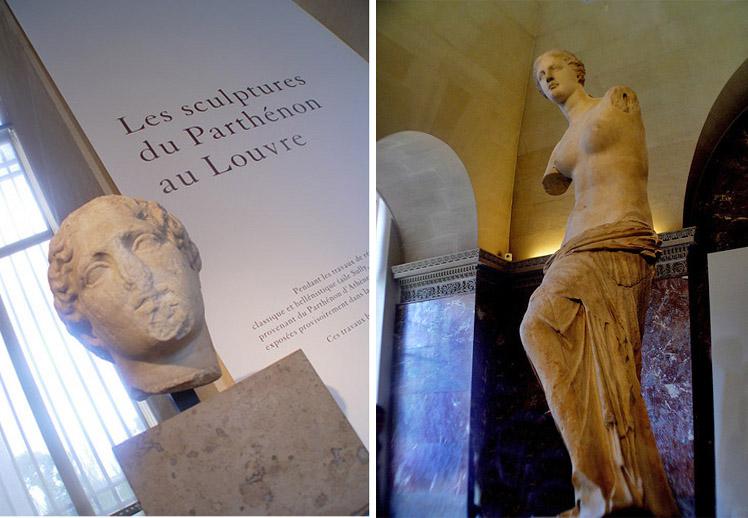 Paris - Louvre Museum with Kids 3