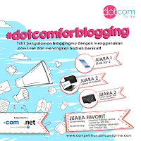 Lomba Blog Dot Com For Me
