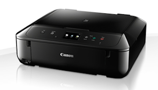 Canon PIXMA MG 6800 Series Driver Download