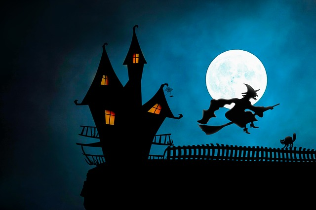 What's On For Halloween in North East England for Families