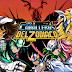 Imperdible!! Llega el album oficial de los Caballeros del Zodiaco a Argentina!!