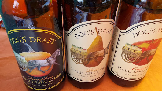 WineCompass: #TasteCamp Explores #HudsonValley #Cider