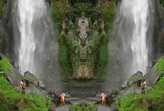 Air Terjun Destinasi Wisata Di Batang