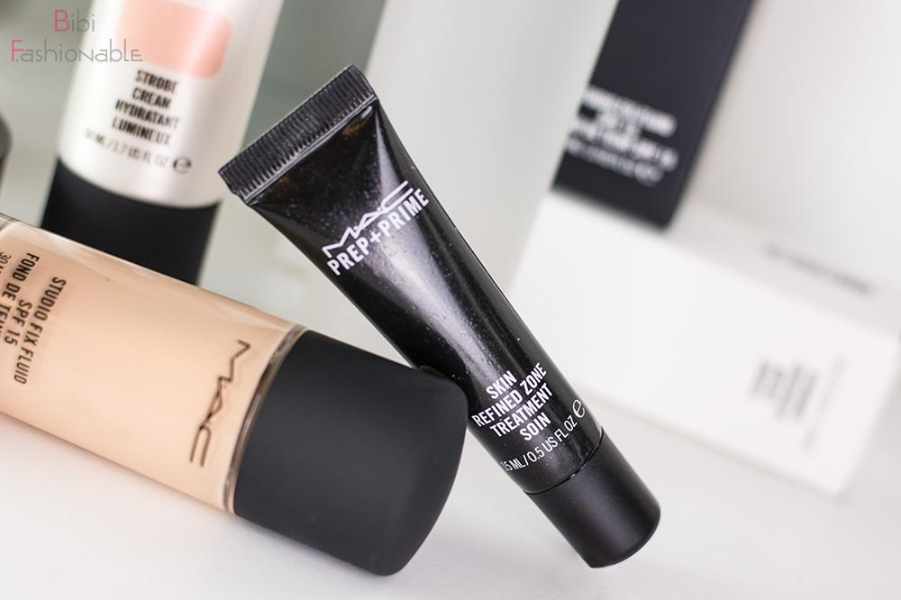 #FixFam Flawless Skin MAC Skin Refine Zone