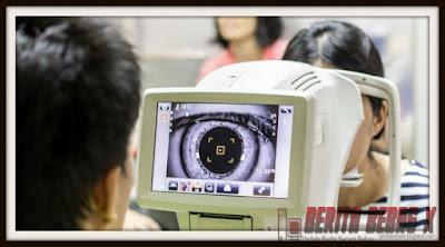 Glaucoma, kesehatan mata, Sehat, tips kesehatan, Penelitian, penyakit, sejak diri, tak disangka, Berita Bebas, Ulasan Berita,