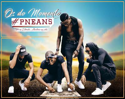 Os do Momento - Pneans (EP)