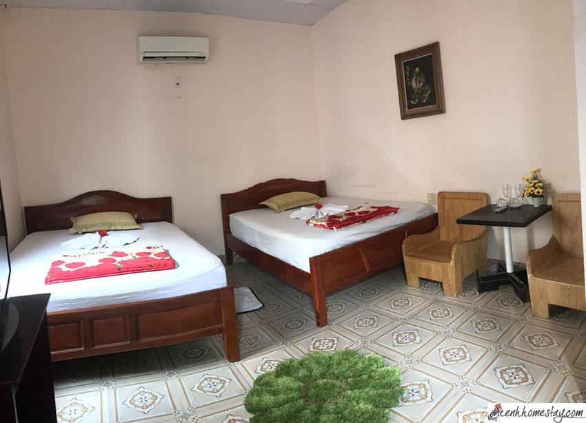 Top 10 Nhà nghỉ Phan Thiết giá rẻ, gần biển, trung tâm đẹp chỉ từ 100k