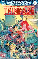 DC Renascimento: Trindade #5