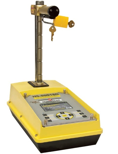 Nuclear Density Meter : Innovating construction geogauge nuclear density gauge