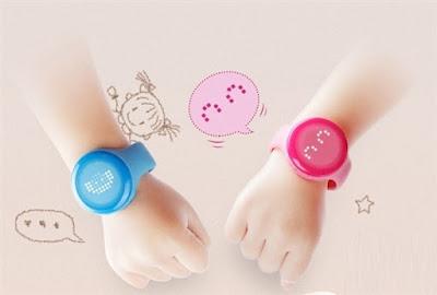 Harga Xiaomi Mi Bunny Smartwatch Untuk Keamanan Anak