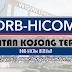 Jawatan Kosong di DRB-HICOM Berhad - 8 December 2017