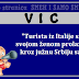 "VIC: ""TURISTA"""