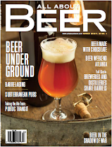 My All About Beer article is now online!