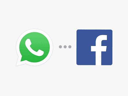 Whatsapp and Facebook Big initiative