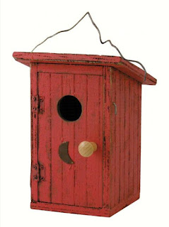Beautiful Bird House Designs for Inspiration