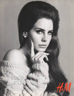 時尚新女聲拉娜德芮 最愛60年代復古穿搭 - 郡俏哲理。 - FashionGuide 華人時尚專業評鑑