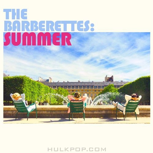 THE BARBERETTES – The Barberettes's Summer – Single