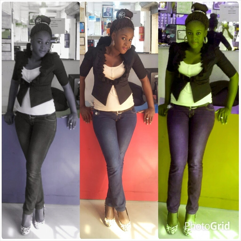 beauty of the day naijagists