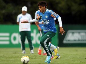 Gilson Kleina Palmeiras Eduardo VianaLANCEPress LANIMA20130329 0044 47
