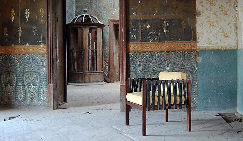 W Furniture Brussels