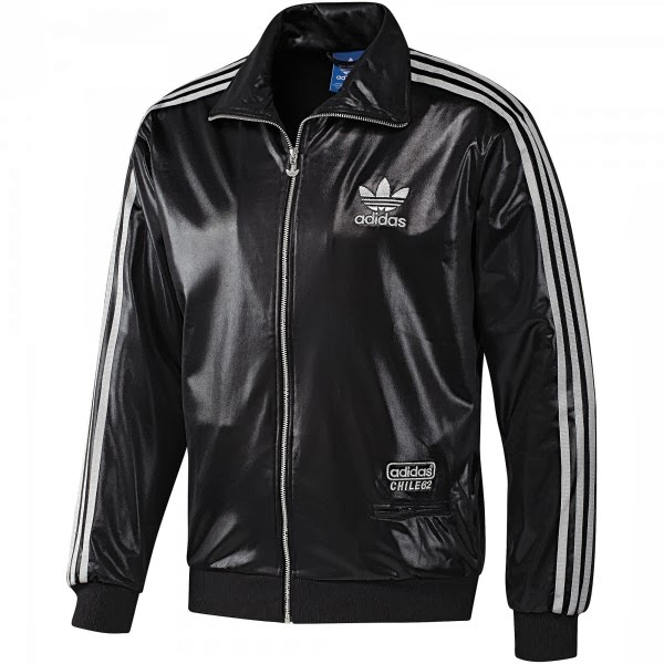 62 Jacket Chile Chile In adidas Black Adidas Womens Pink tsQhdxrCB